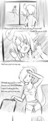Call me maybe by KuroiiFox