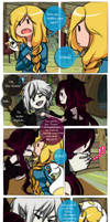 When I Met You Page 30 by KuroiiFox
