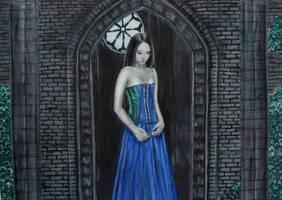 Lithoria by NightfallSiren