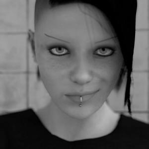 SplatterDoll's Profile Picture