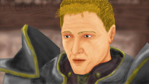 Alistair by No-one-o1