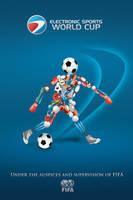 Electronic-Sports by batchdenon