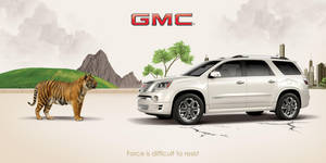 GMC by batchdenon