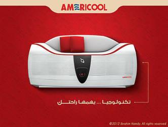 Americool by batchdenon