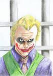 Kill the Batman by Thirrinaki
