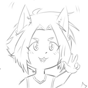 Nyuun-chan's Profile Picture