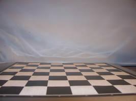 chess floor by AzurylipfesStock