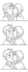 its complicated by MegS-ILS
