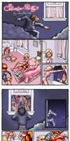 Slumber Party by DovSherman