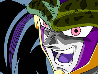 cell 233695 by dragonballzCZ