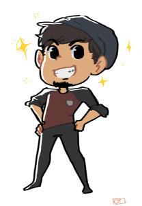 SuperRetroBro's Profile Picture