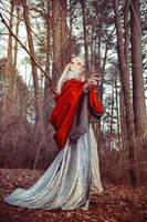 King of Mirkwood by Fraulein-Mao