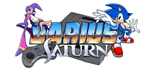 Darius-saturn Forum - Logo Update by Anarkhya