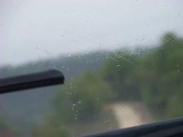 Rainy Day by DarkWaltzFairy