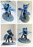 Princess Luna by LanaCraft
