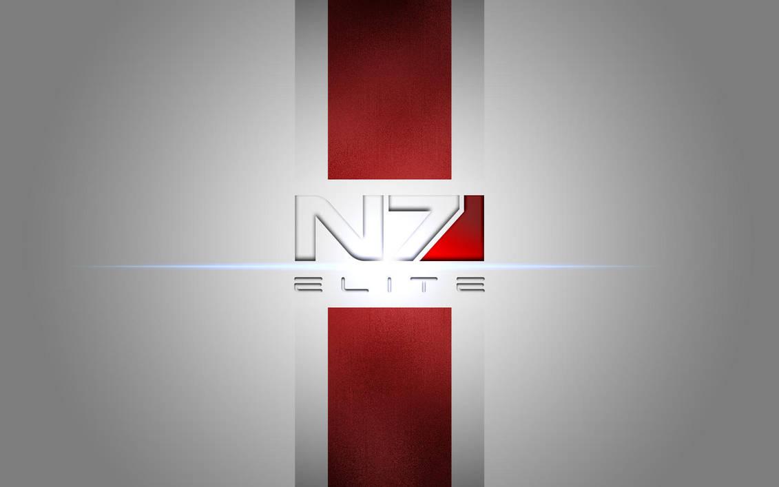 N7 Elite by GuardianoftheForce