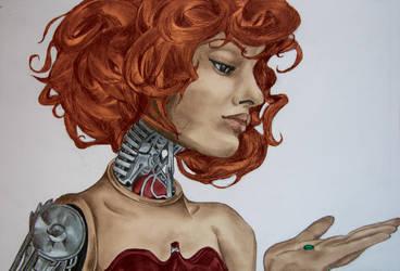 Automaton by sarah-lou-mary