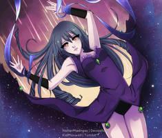 Iris by HatterMadness