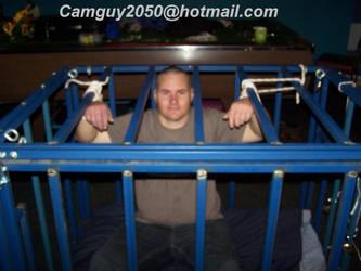 bondage OCT 2010 2 by camguy2050