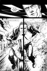 AGENT(s) page 5 by danielpicciotto