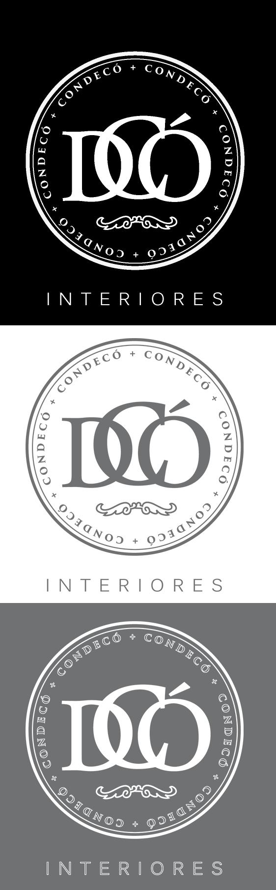 Logo Design: Condeco by pixelartkid