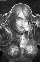 sororitas death by PabelBilly