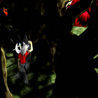 Divine Comedy- Son Dark Forest by Son23