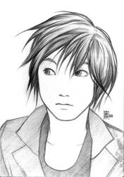 Nihon Boy 1 by WonderLands
