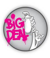 big deal by scrape