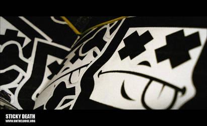 black book2 by scrape