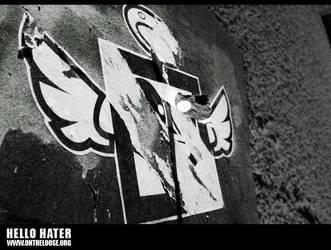 hater2 by scrape