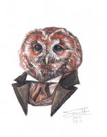 McGowl by who-fan96