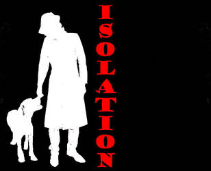 Isolation Series I by teen-deviant