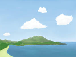 Island by aNNiMON119