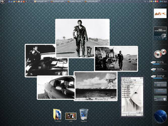 My LV Desktop 14.December.2007 by TommyBoyHR