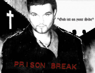Prison Break by Me by TommyBoyHR