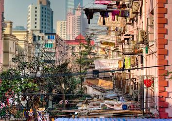 Shanghai 04 - take 2 by addr010