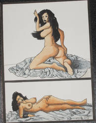 Nude Art 61712 by Newyorkart