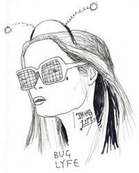 ..bUg LyFe.. by stdgoblin