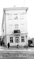 Skewed House by aare