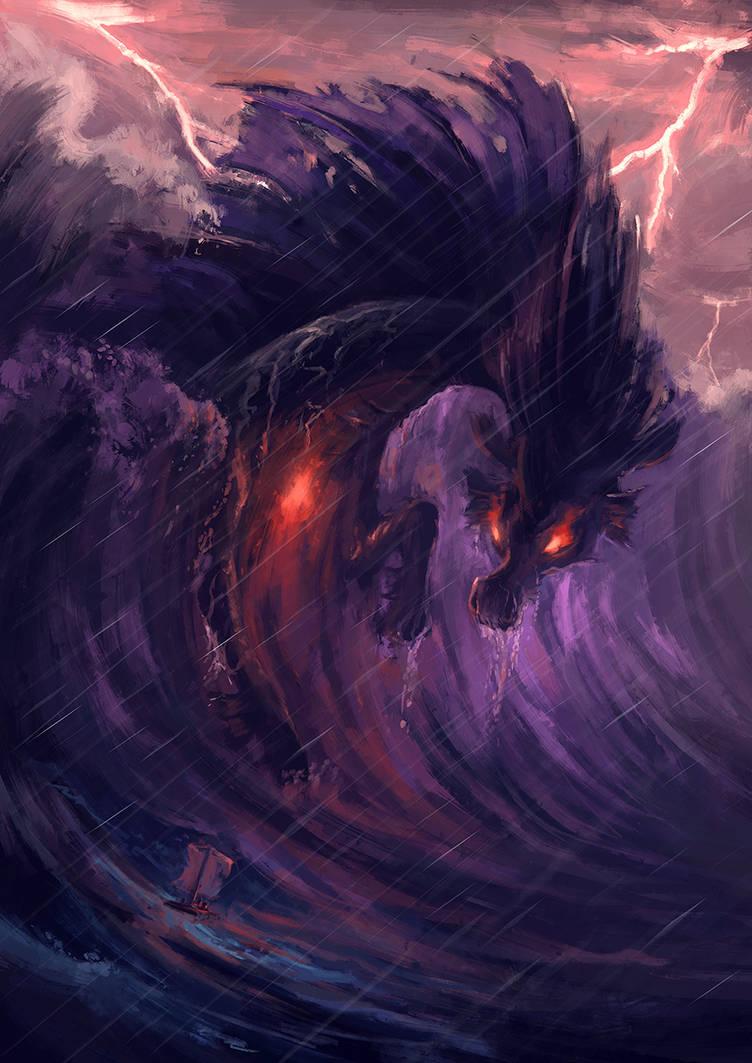 Siren by Plainoasis