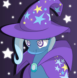 Trixie Colab by MrCbleck