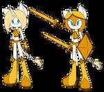 Custom For kakyuuspark by Nightshade-warroir