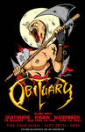 Xecutioner 'Obituary Poster' by luvataciousskull