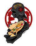 Darth Vader Chick by luvataciousskull