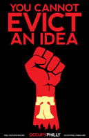 You Cannot Evict an Idea by luvataciousskull