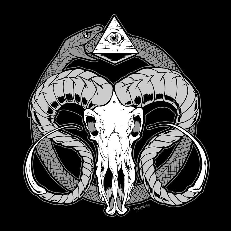 Black Label 2017 by luvataciousskull