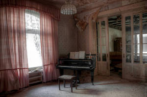 piano by SoFantasia