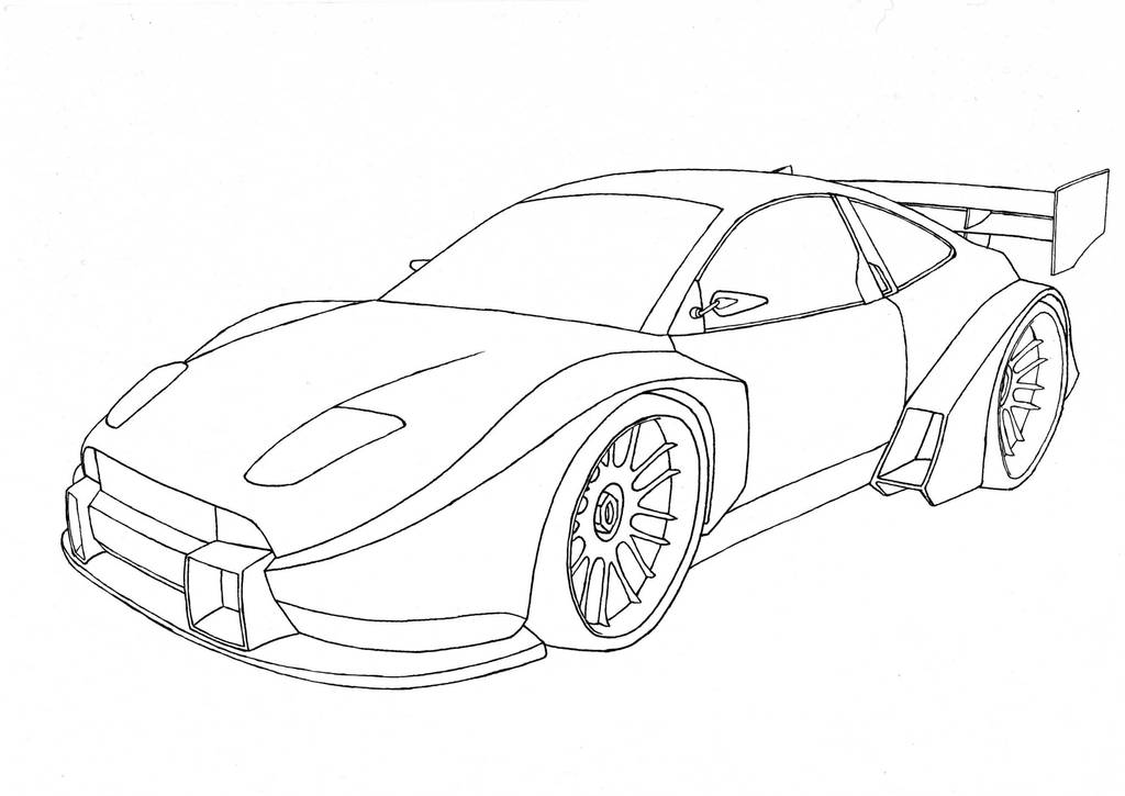 Fiat Coupe Extremo By Bonta On Deviantart