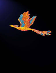 Phoenix by Phoenix-Eternal